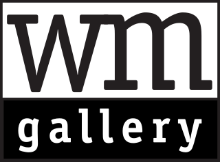 Logo Gallery WM